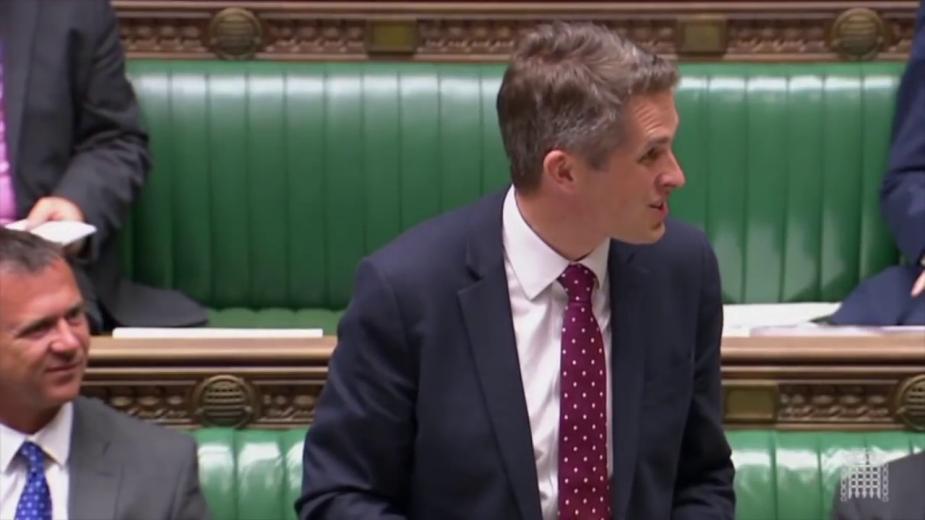 Видео: parliamentlive.tv