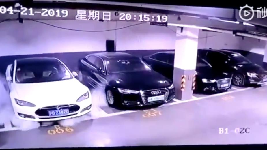 Видео: ShanghaiJayin / Twitter