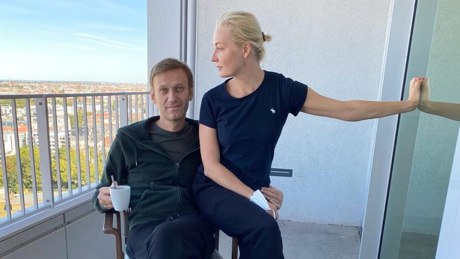 Кремль заявил о проблемах у российских следователей в деле Навального