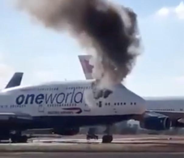 Видео: Conrado Aviacion / Twitter