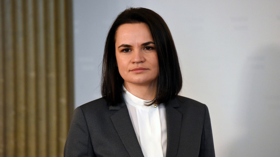 Литва ответила на просьбу выдать Тихановскую фразой «скорее ад замерзнет»