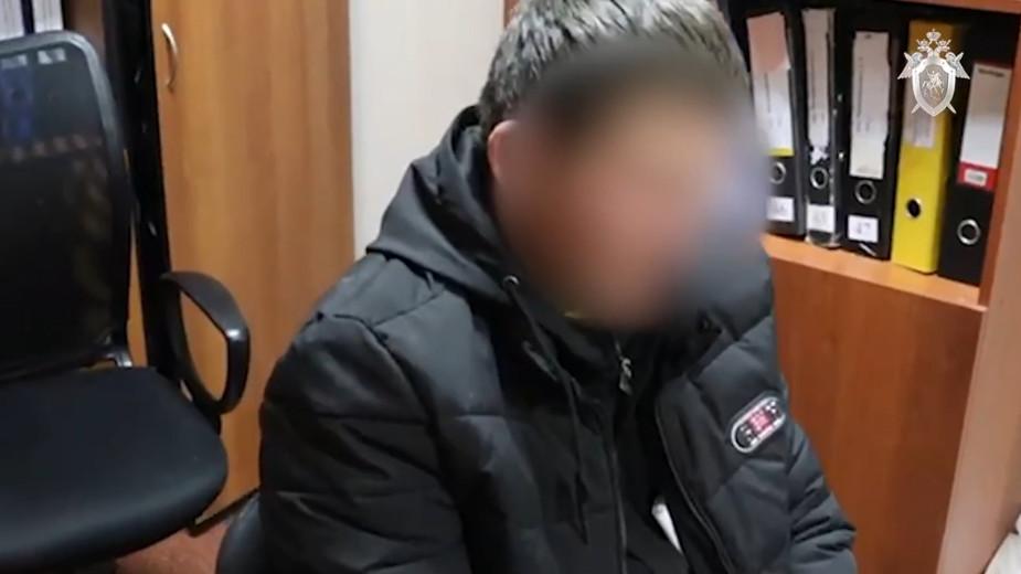 СК показал видео с места убийства четырех человек в Нижнем Новгороде