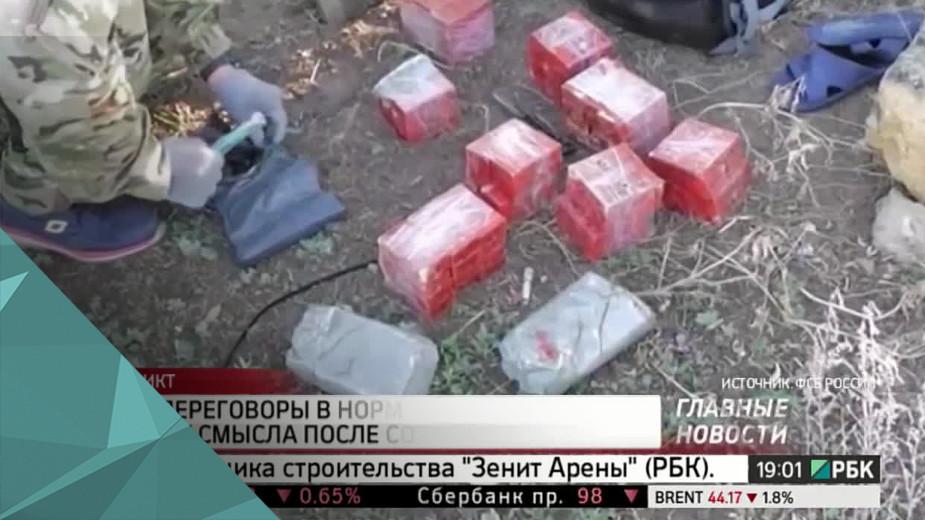Резкое обострение украинского кризиса Президент Путин заявил, что после произошедшего в Крыму переговоры в нормандском формате не имеют смысла. По словам президента, Украина перешла к политике террора и Россия не оставит без ответа убийство силовиков.