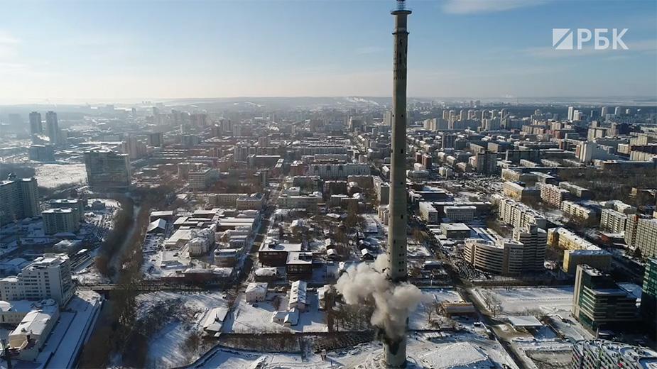 Видео: Типичный Екатеринбург / Вконтакте