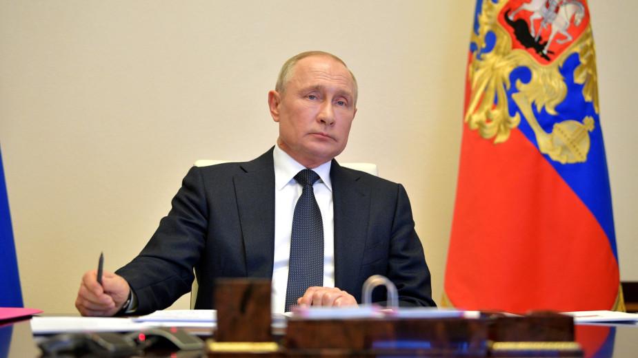Путин напомнил о примере Спарты из-за идей о мерах по коронавирусу