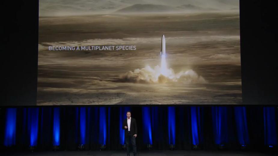 Видео: SpaceX / YouTube