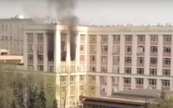 Видео: Сообщество «Moscow   Москва» / VK