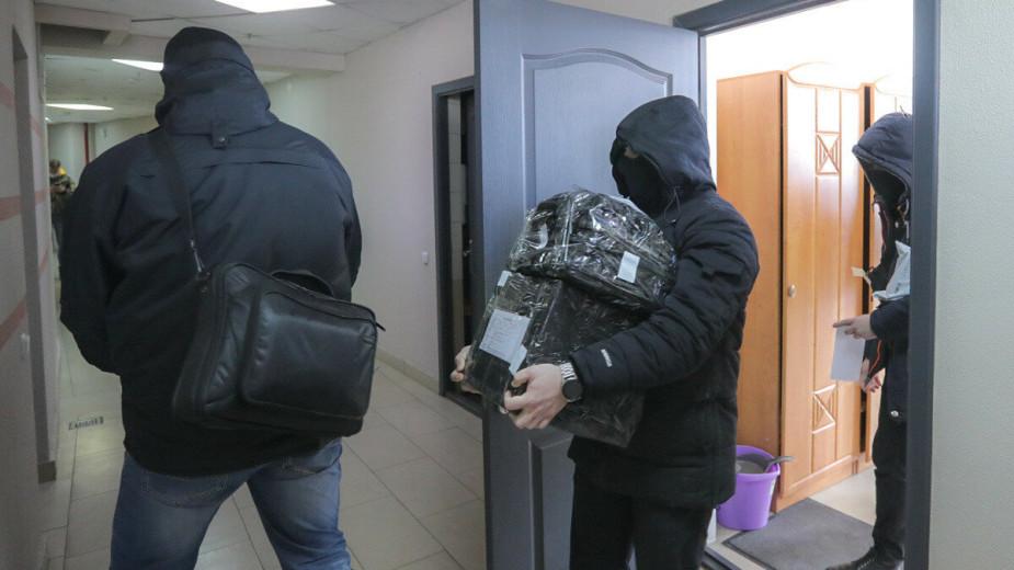 В Белоруссии журналисткам назначили по два года тюрьмы за стрим с митинга