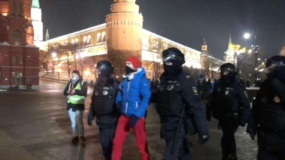 Суд по делу Навального и реакция на него. Главное