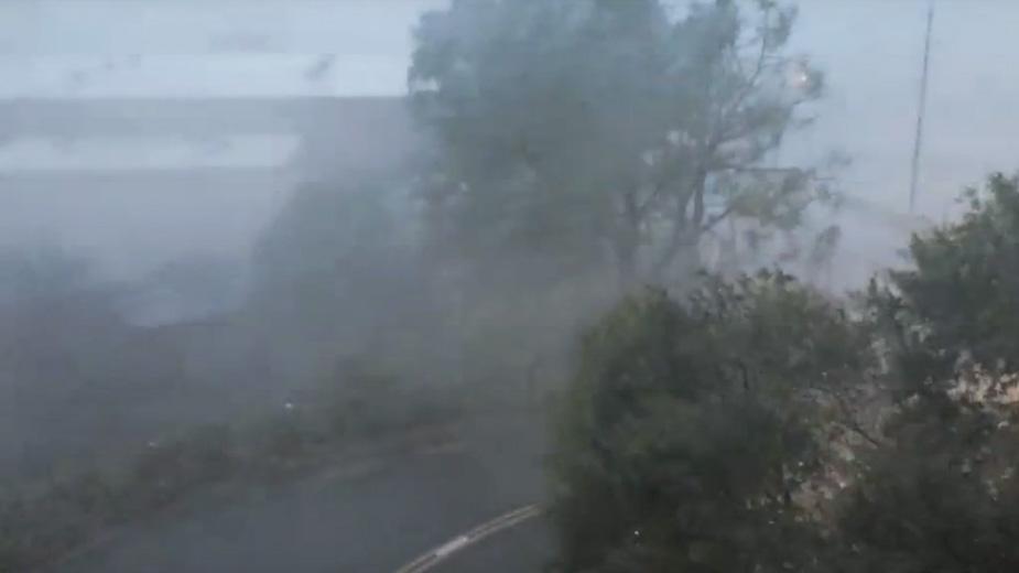 Видео: The Weather Nutz / YouTube