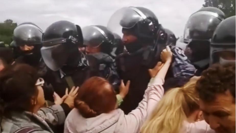 Видео: sterlikonline / VK