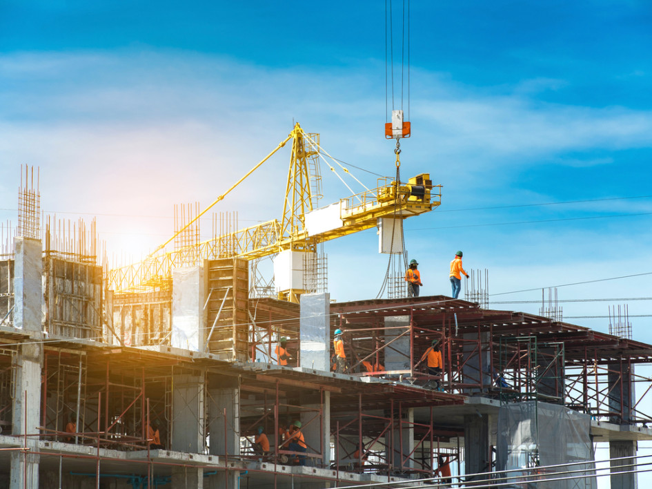 Снижение ключевой ставки подогреет спрос на жилье и цены, а такжеповыситдевелоперскую активность