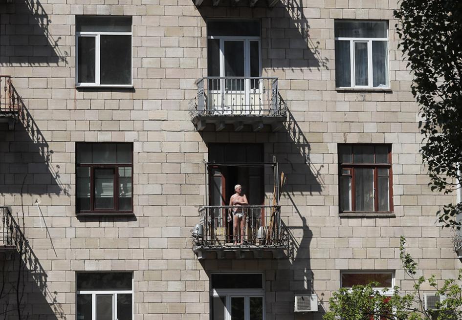 Фото: SERGEY DOLZHENKO/EPA/ТАСС