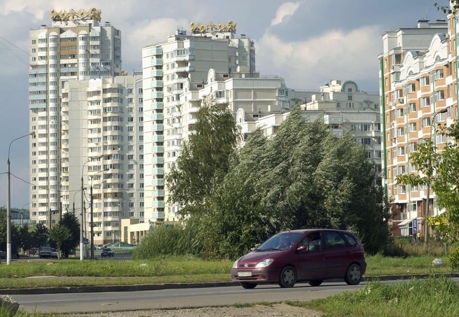 Фото: ИТАР-ТАСС / Борис Кавашкин