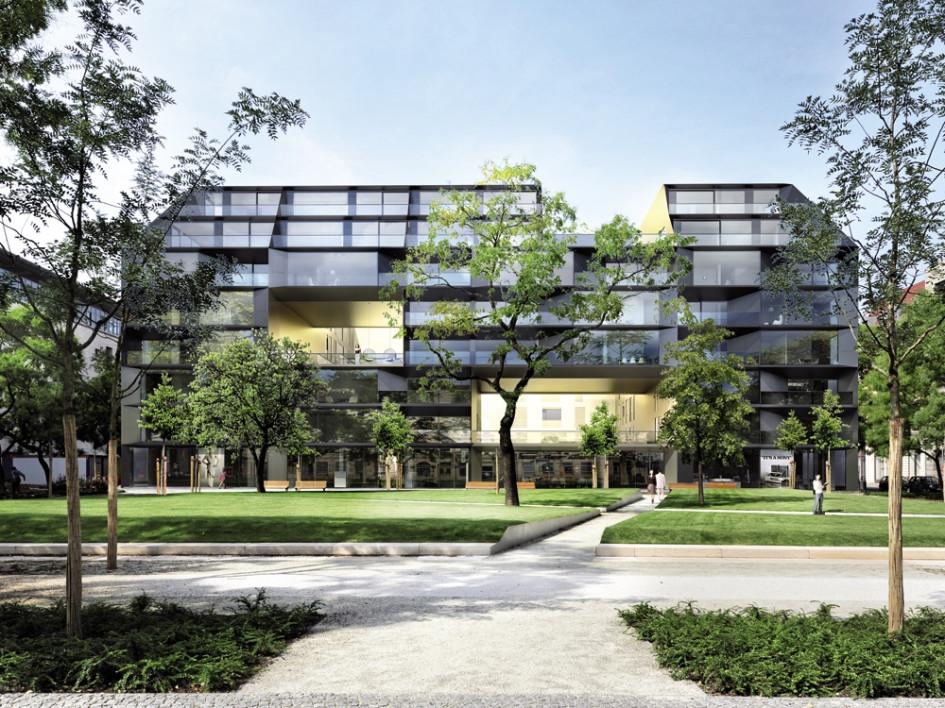 Жилой комплекс Lux