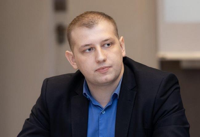 Евгений Трофимов («МегаФон»)