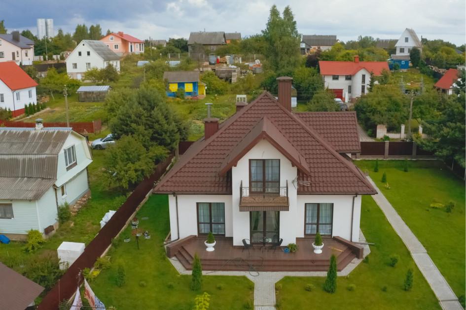 Соседство— крайне важная вещь на рынке загородной недвижимости