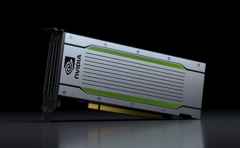 Графический ускоритель Nvidia T4
