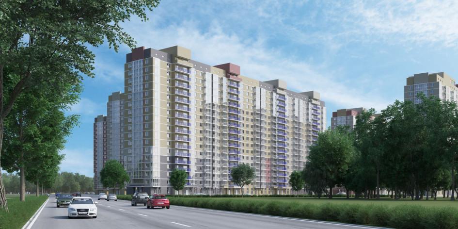 В портфеле текущих проектов ГК «Европея» — жилой комплекс ISAY-ПАРК. Это современная высотная жилая застройка вдоль улицы Западный Обход, одной из главных крупных транспортных развязок Краснодара. В ЖК представлены квартиры комфорт-класса с эргономичными планировками
