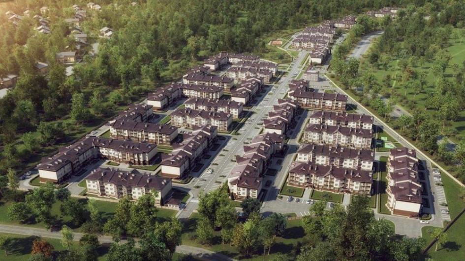 На сегодняшний день сегмент малоэтажного строительства активно развивается, и эта тенденция сохранится в будущем