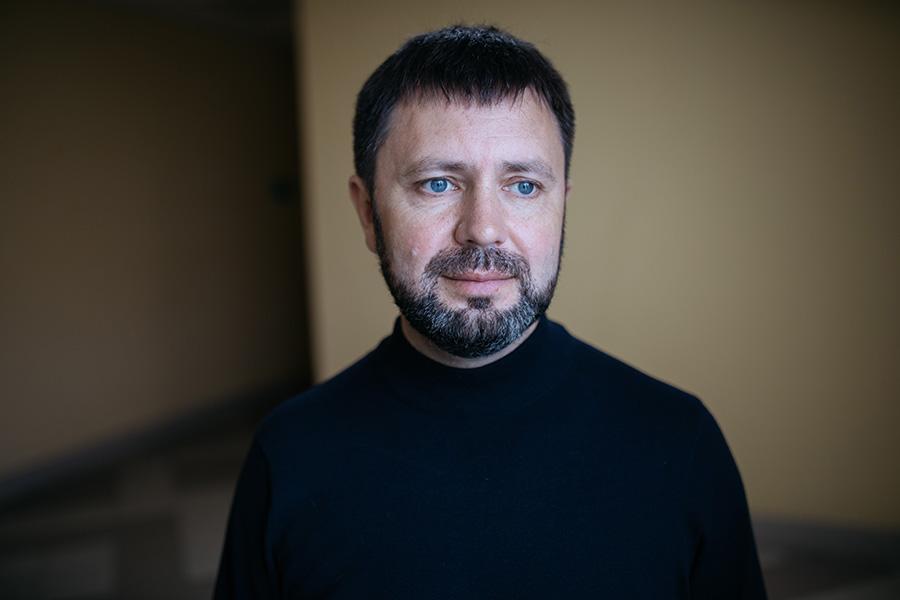 Алексей Пешкичев