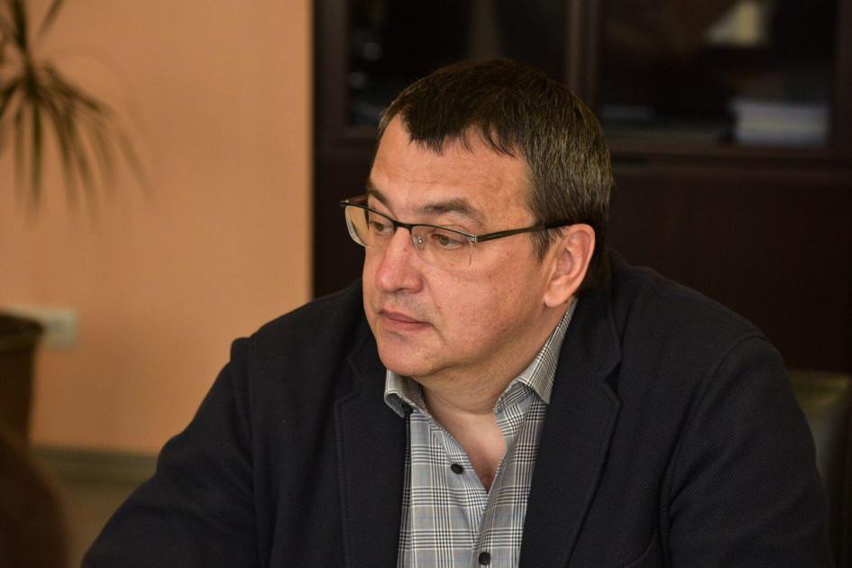 Фото: Григорий Постников, РБК Екатеринбург