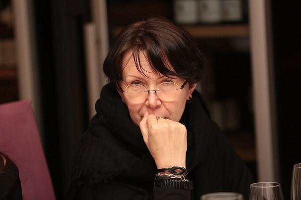 Лилия Киселенко, основатель бренда одежды Kisselenko
