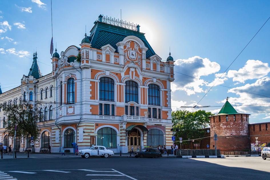 Фото: Алексей Трефилов/wikipedia.org