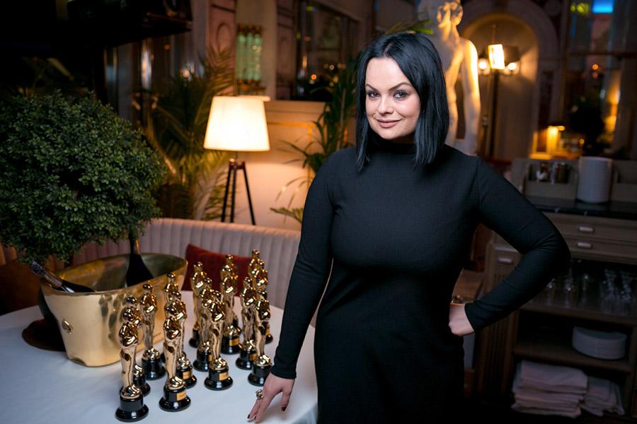 Юлиана Константинова