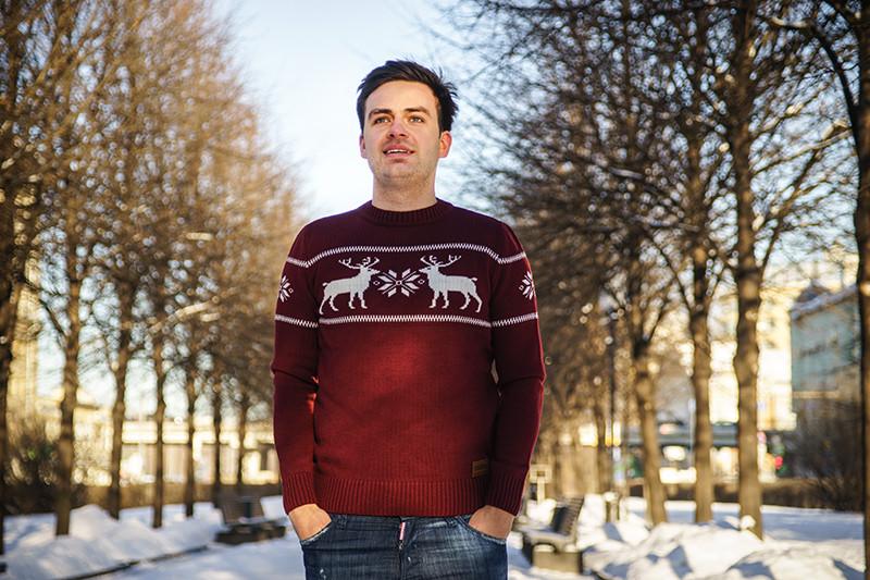Основатель Siberia Сергей Косенко