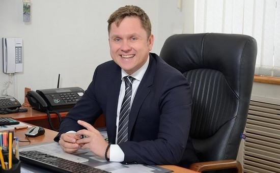 Директор по маркетингу и развитию ООО «Белый Медведь» Денис Афанасьев