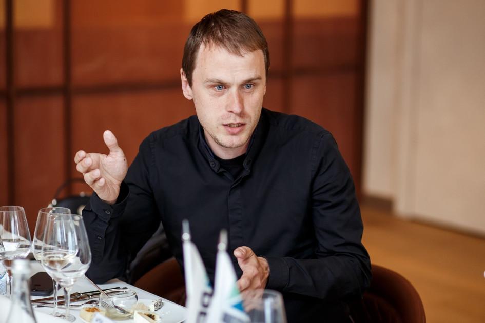 Дмитрий Селиванов