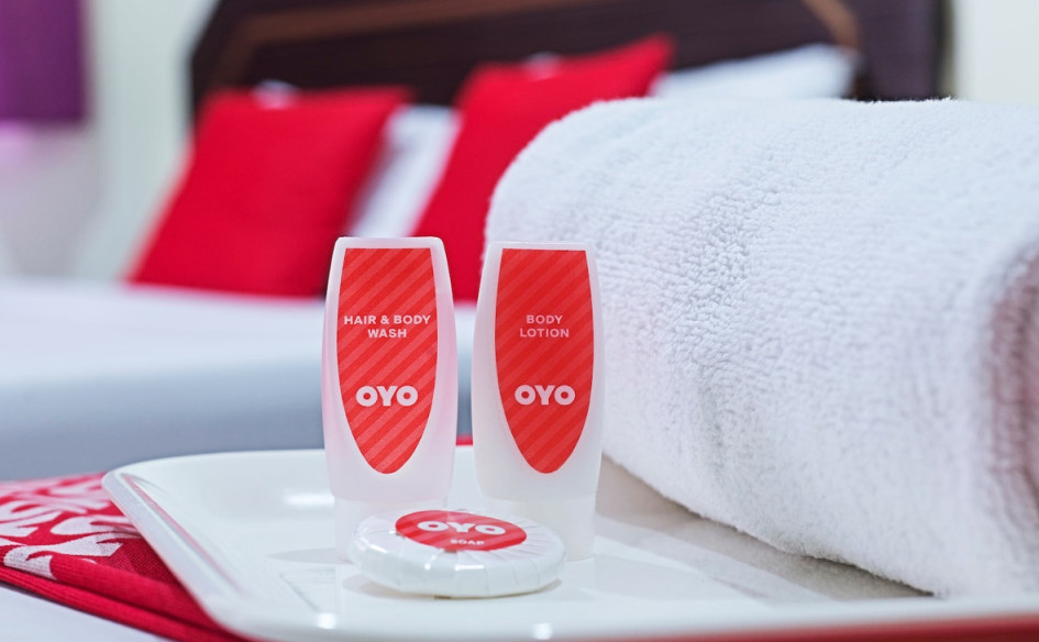 Фото: Oyo Hotels and Homes