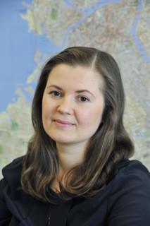 Екатерина Гуртовая,«ЮИТ Санкт-Петербург»