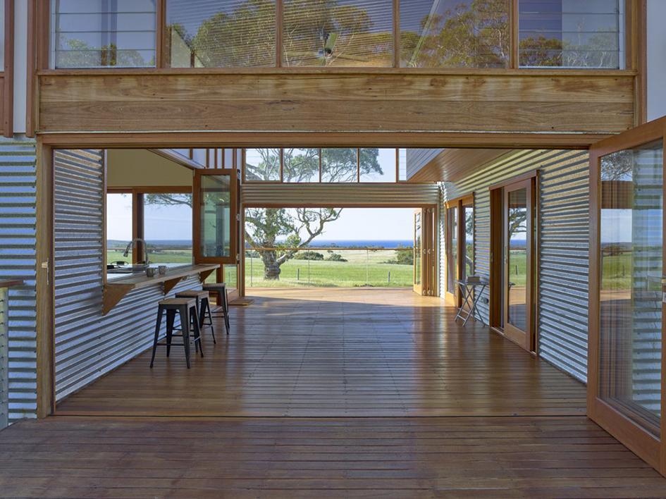 Фото: mountfordwilliamson.com.au