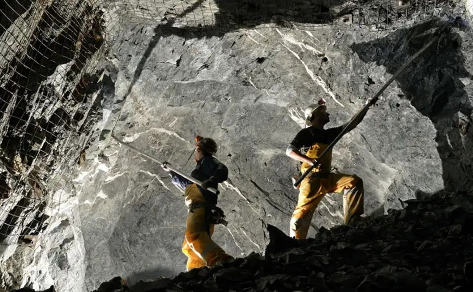 Фото: Coeur Mining