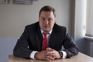 Первый заместитель генерального директора ГК «Пионер», направления «Санкт-Петербург» Константин Ковалев