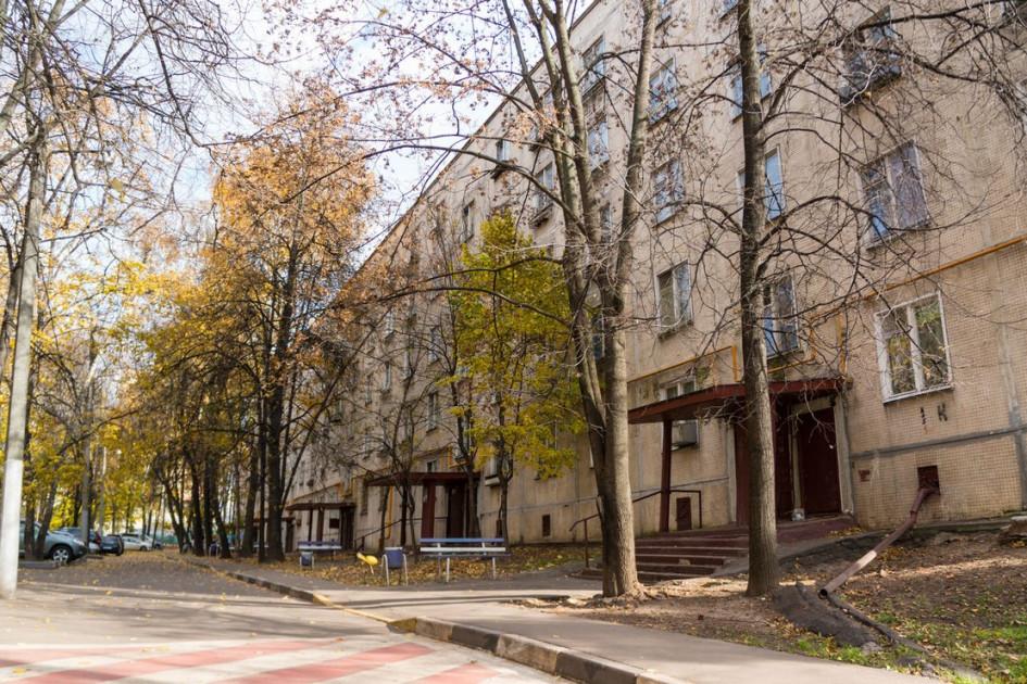 Фото: пользователь Moscow-Live.ru с сайта Flickr.com