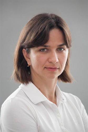 Руководитель отдела исследований Knight Frank Russia & CIS Ольга Ясько