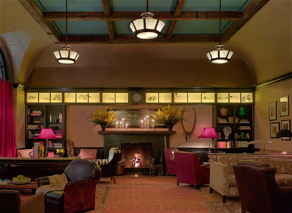 Фото: thegreenwichhotel.com
