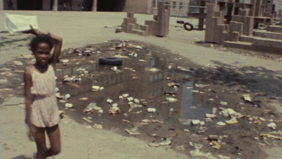 Однако уже в середине 1960-х годов квартал превратился в гетто