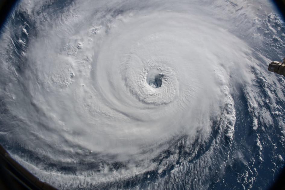 Фото: пользователя NASA Goddard Space Flight Center с сайта flickr.com