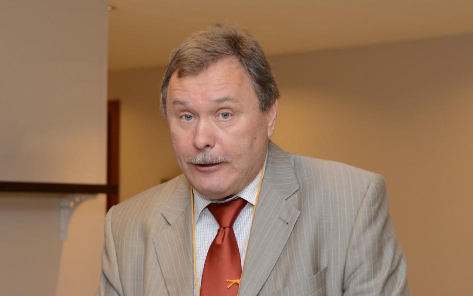 Владимир Родькин