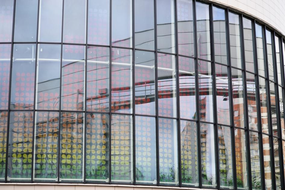 Торгово-развлекательный комплекс MARI в Марьине