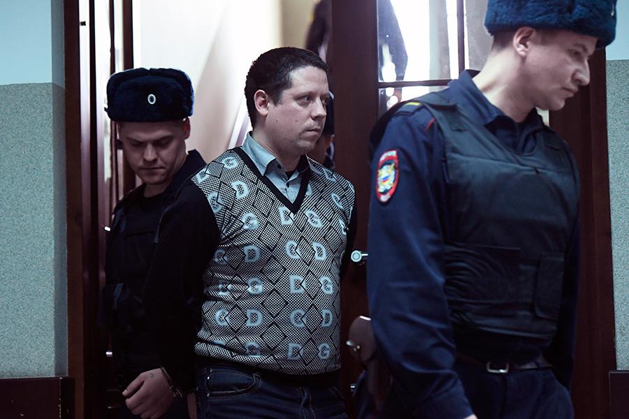 Сергей Антюшин