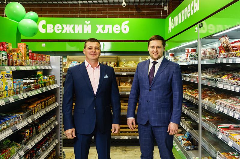 Изображение - Условия для открытия магазина фасоль по договору франчайзинга от metro 754545253805031