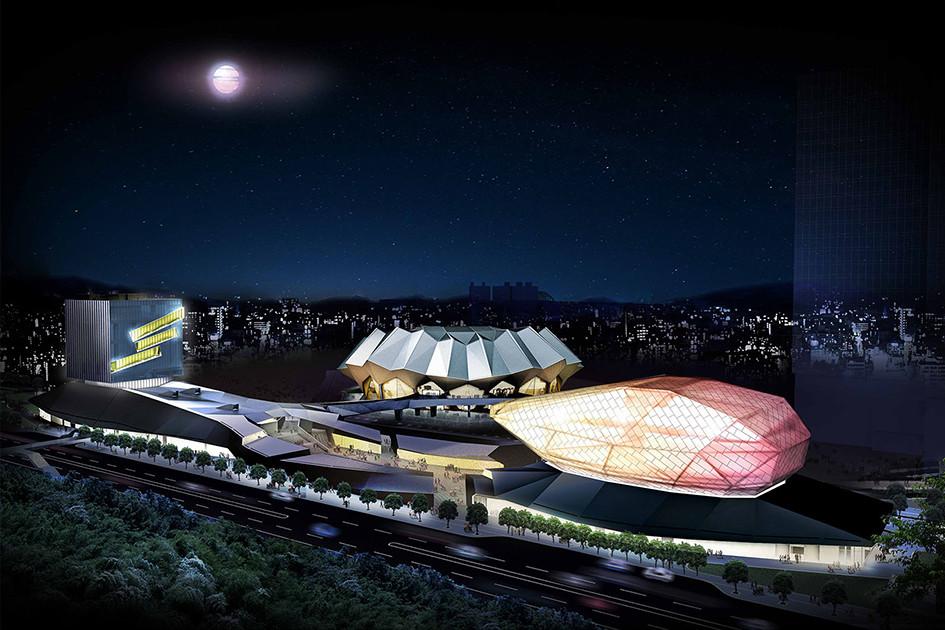 Фото: reiser-umemoto.com