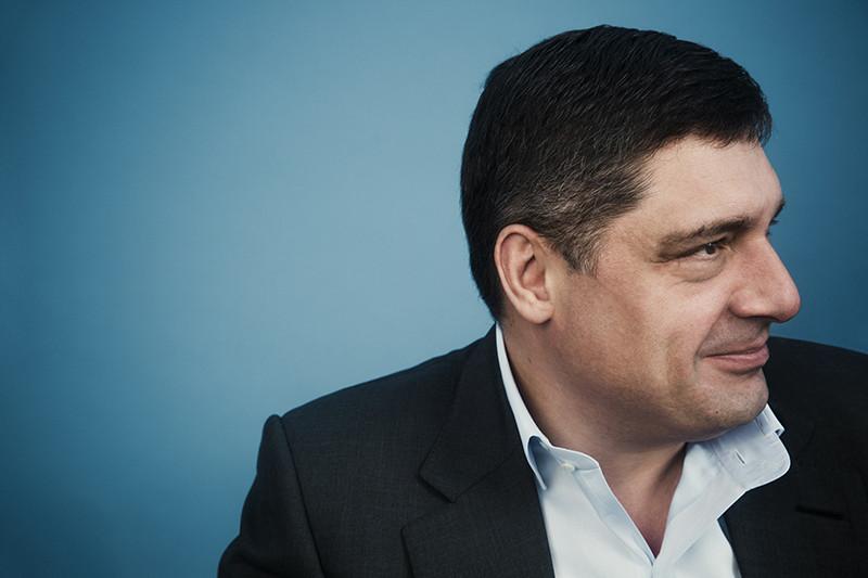 Микаил Шишханов (43 года) курирует банки, финансы и строительные компании БИН