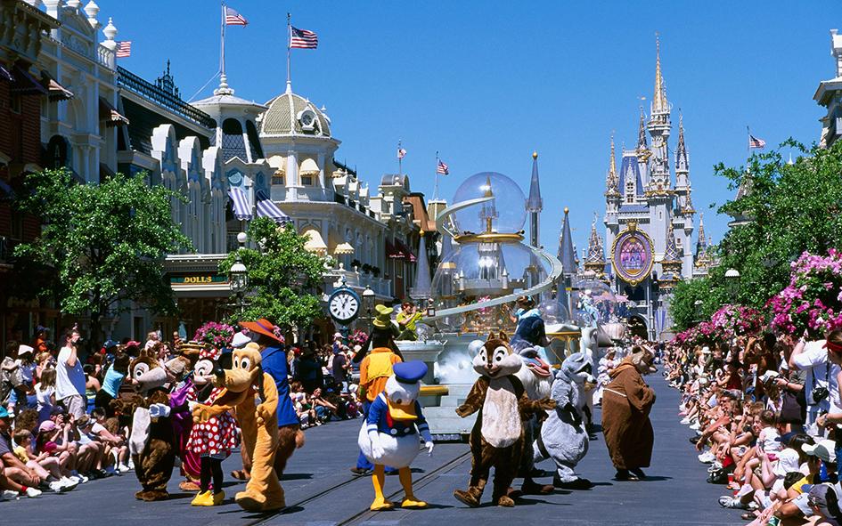 Фото: disneyland.disney.go.com