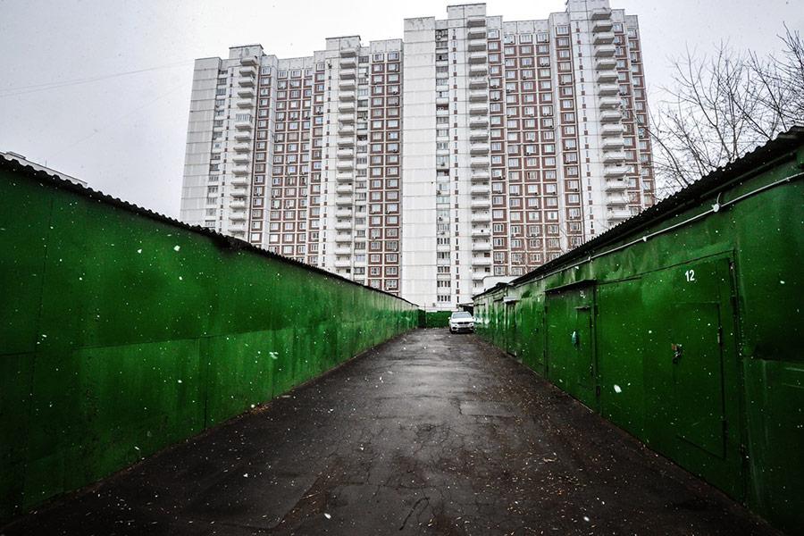 Фото: Александр Щербак / «Коммерсантъ»